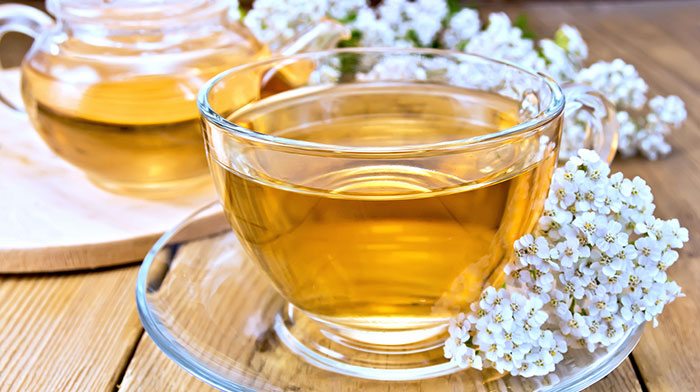 Yarrow for Endometriosis