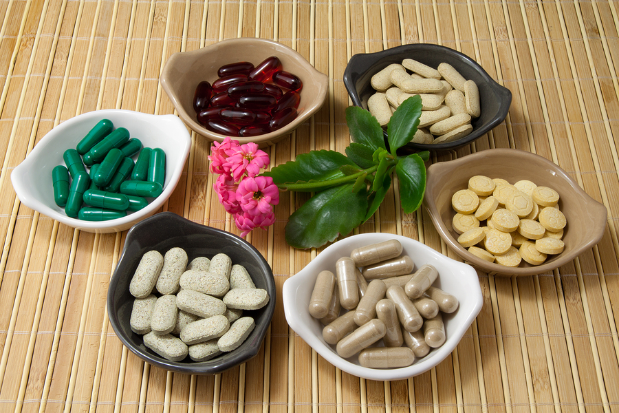 Supplements For Endometriosis Peace With Endo