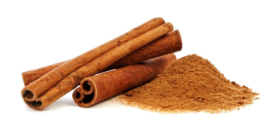 Benefits of Cinnamon for Endometriosis
