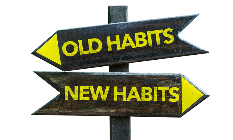 28 Days Makes a Habit