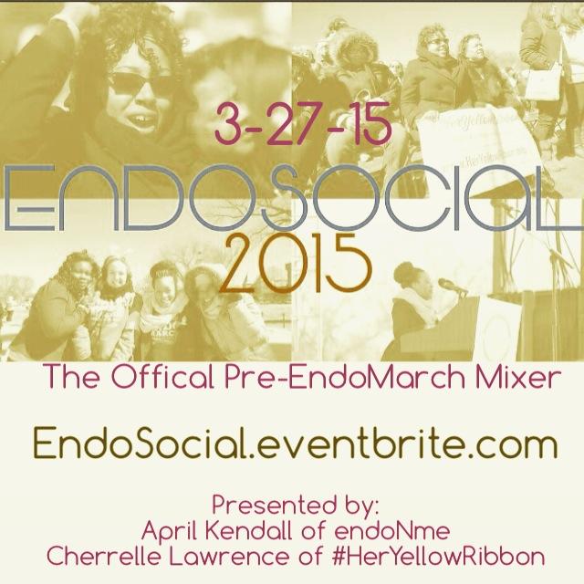 EndoSocial 2015 in Washington DC