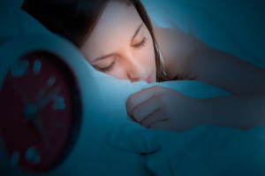 21 day sleep challenge