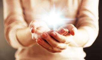 The Balance Between Giving & Receiving