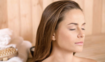 Benefits of Infrared Sauna Time for Endometriosis