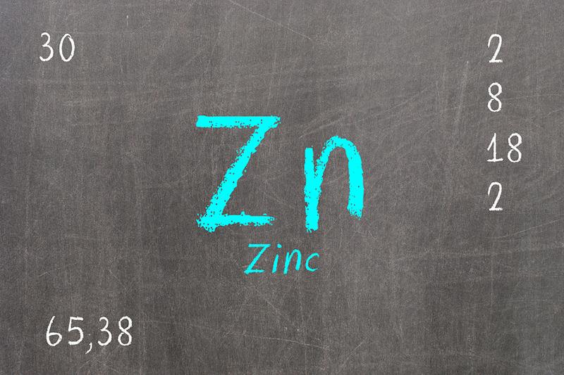 Zinc Deficiency and Endometriosis