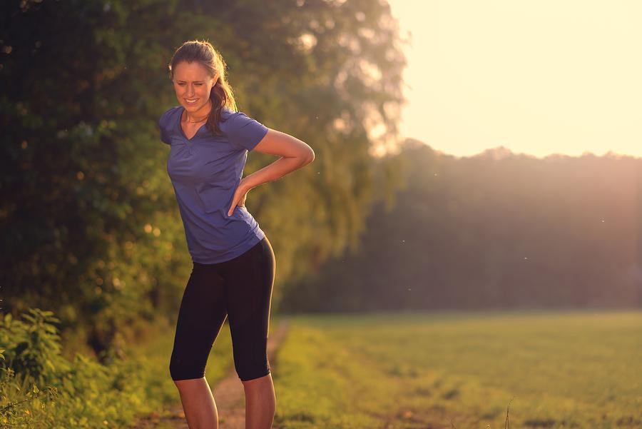 Endometriosis, lower back pain, sciatic pain & neuropathy